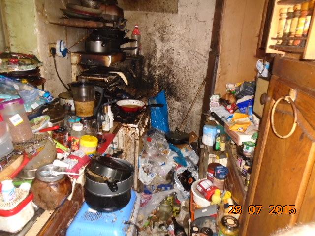 1 kitchen leeds before