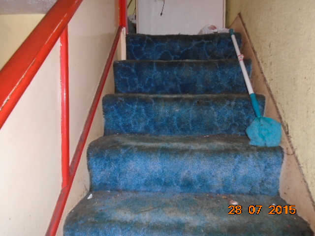 1 stairs leeds