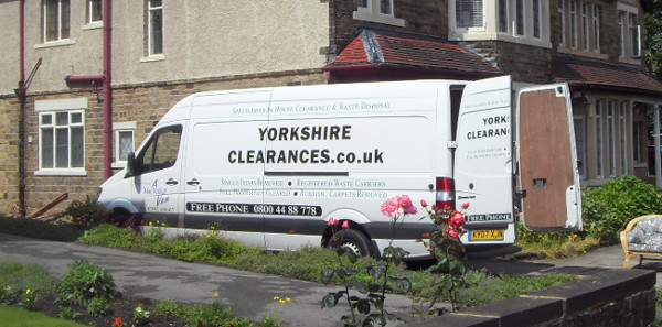 Yorkshire House Clearances